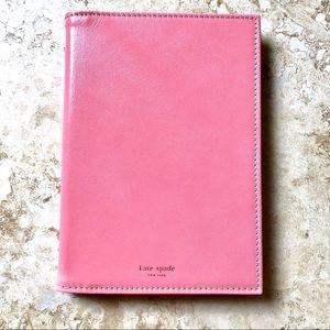 KATE SPADE | Leather Photo Book